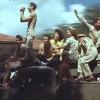A második világháború vége