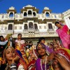 Varázslatos India ahol, nem hasznának WC papírt
