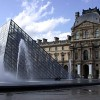 A párizsi Louvre