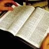 A Biblia felosztás: az Ószövetség