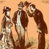 Iillemszabályok nő és férfi között