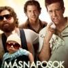 Másnaposok (2009, The Hangover)
