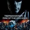 Terminátor 3 – A gépek lázadása (Terminator 3: Rise of the Machines)