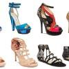 Cipő divat 2011