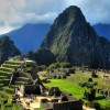 Machu Picchu romjai