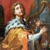 Dávid király, az Isten szíve szerint való férfi