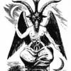 Sátán- a örök fekete bárány