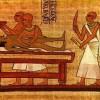 Az egyiptomi temetési szertartás