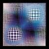 Victor Vasarely és az op-art