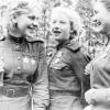 A nők szerepe a háborúban