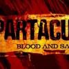 Spartacus: Vér és homok