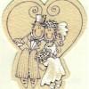 A jó esküvői kép kulcsa…?