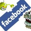 A soha viszont nem látásra Facebook!