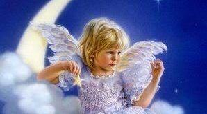 Adventi angyal