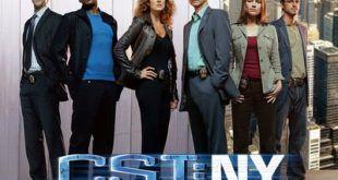 CSI.NY.season.5