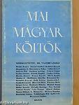 Mai magyar költők