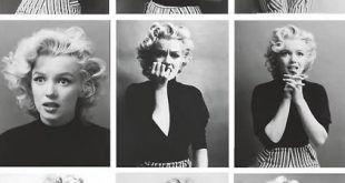 Marilyn_Körpersprache