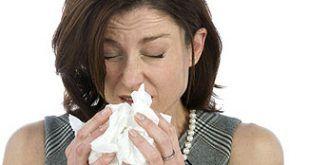 alergiás nátha