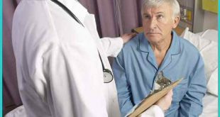 doctor-consoling-elderly-male-alcoholic-about-his-disease-and-treatment