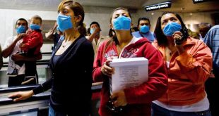 MEXICO-EPIDEMIC-SWINE-FLU