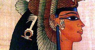 kozmetika az ókorban-kleopatra