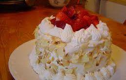 torta kép