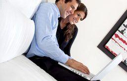 Online-hiteligénylés