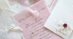 Az esküvői meghívó