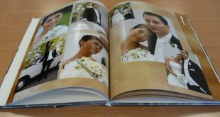 Esküvői-fotókönyv