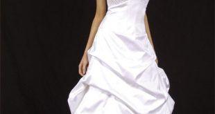 az esküvői ruha