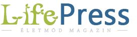 LifePress életmód magazin